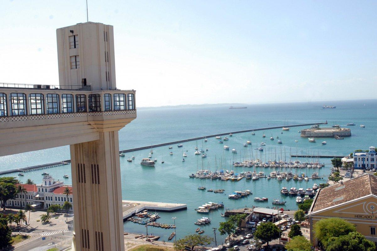 [Bahia tem maior faturamento do Nordeste no turismo, diz Fecomércio]